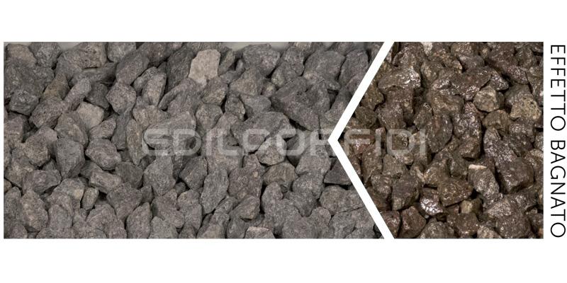 Ghiaia da giardino pietre naturali decorative per for Ghiaia da giardino