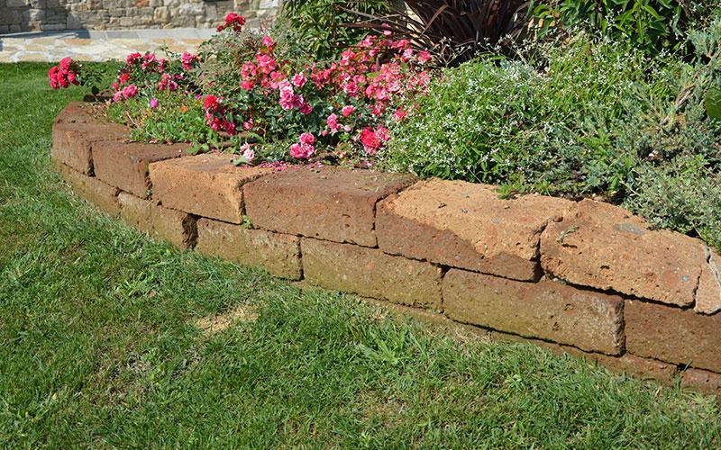 Vendita Pietre Da Giardino : Pietre da giardino per decoro e pavimentazione